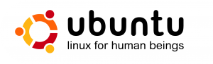 Ubuntu Logo: Linux For Human Beings